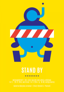 SBaier-poster-mediamorfozy-STAND_BY